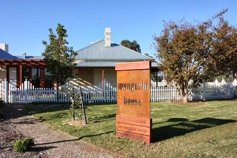 mungerie house rouse hill